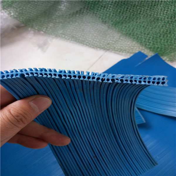 毛细式透排水带(管)