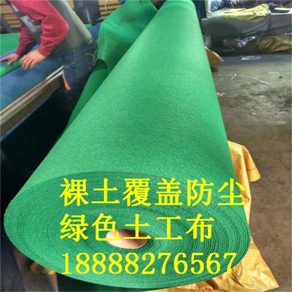 防尘盖土用绿色雷竞技raybet下载官网布